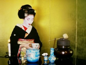 japan tea ceremony