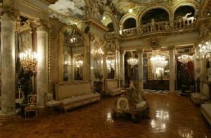 cerralbo museum Madrid